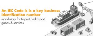 IEC registration, Import Export Code, IEC License, IEC registration, Ebizfiling